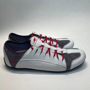 KangaROOS Dyna Sock Jingo Sneakers 8